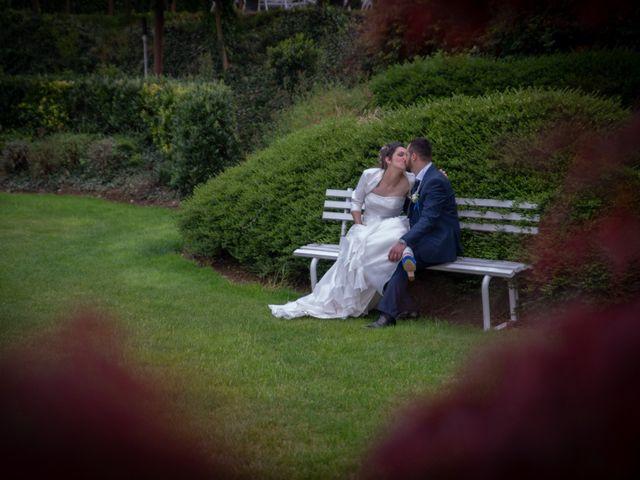 Il matrimonio di Massimo e Elena a Padenghe sul Garda, Brescia 82