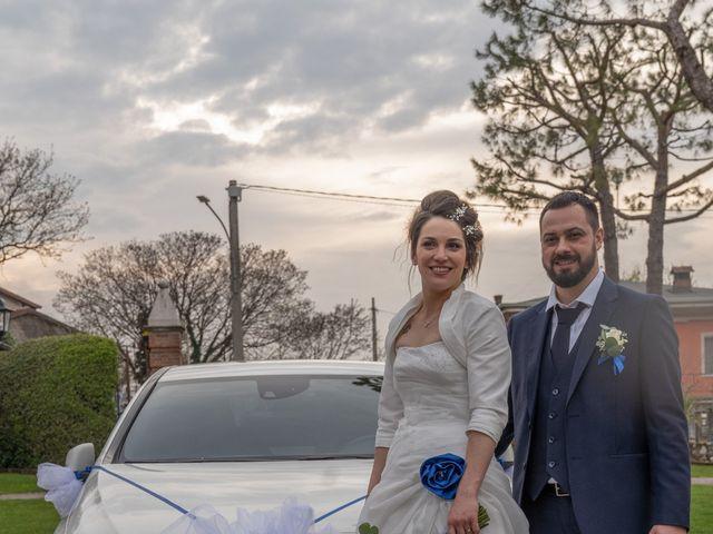 Il matrimonio di Massimo e Elena a Padenghe sul Garda, Brescia 85