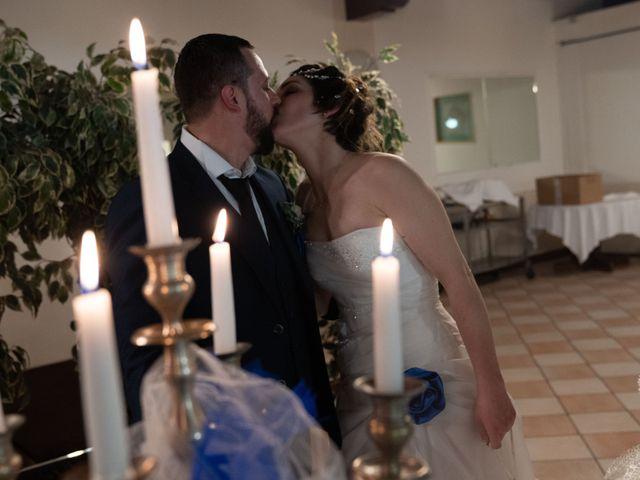 Il matrimonio di Massimo e Elena a Padenghe sul Garda, Brescia 90