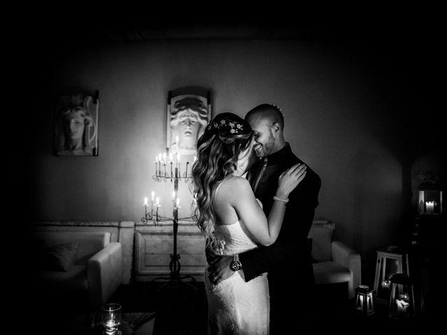 Il matrimonio di Vincenzo e Chiara a Reggio di Calabria, Reggio Calabria 5