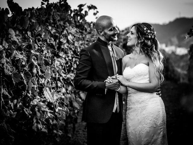Il matrimonio di Vincenzo e Chiara a Reggio di Calabria, Reggio Calabria 6
