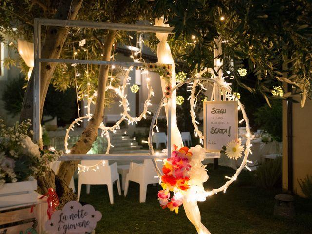Il matrimonio di Vincenzo e Chiara a Reggio di Calabria, Reggio Calabria 10