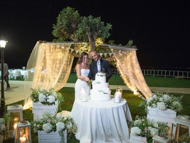 Il matrimonio di Vincenzo e Chiara a Reggio di Calabria, Reggio Calabria 11