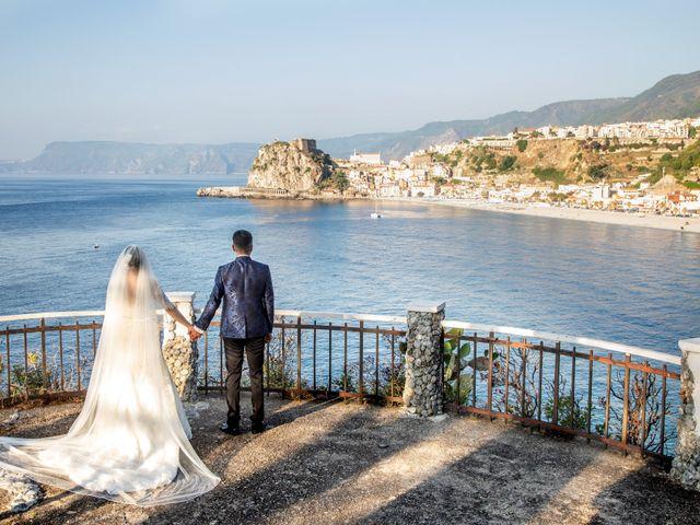Il matrimonio di Antonio e Mariagrazia a Reggio di Calabria, Reggio Calabria 1