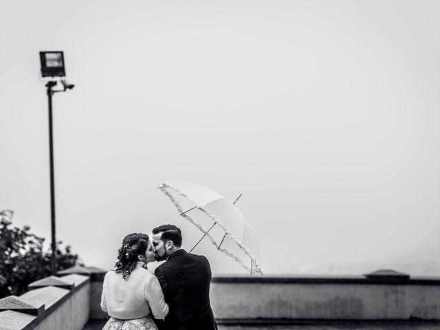 Il matrimonio di Federica  e Simone a Pinerolo, Torino 2