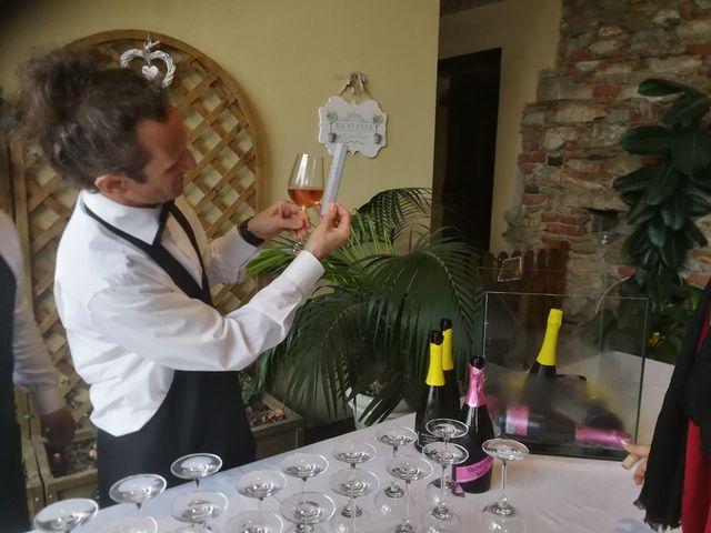 Il matrimonio di Federica  e Simone a Pinerolo, Torino 5