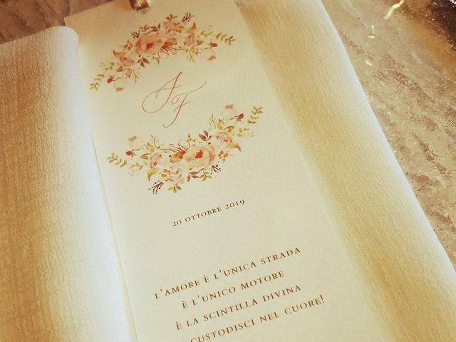 Il matrimonio di Federica  e Simone a Pinerolo, Torino 6
