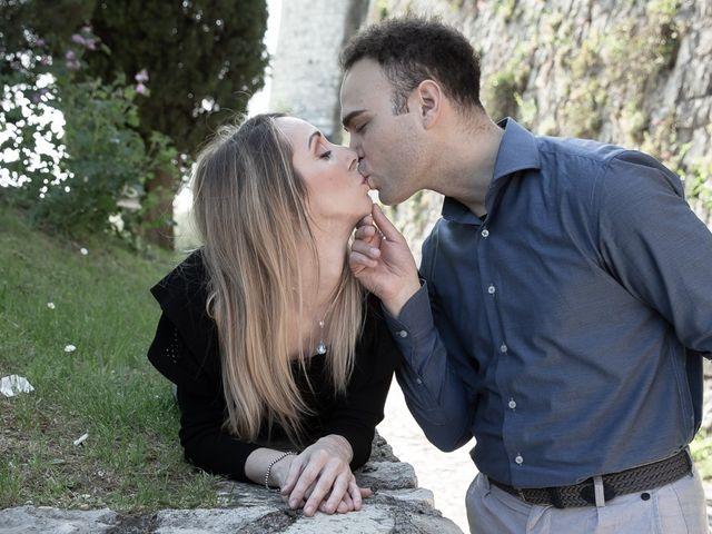 Il matrimonio di Simone e Chiara a Brescia, Brescia 5