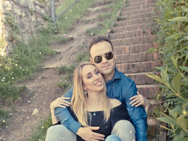 Il matrimonio di Simone e Chiara a Brescia, Brescia 8