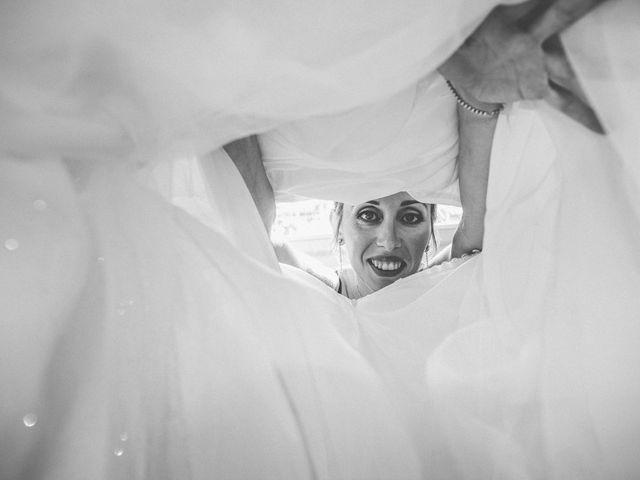 Il matrimonio di Simone e Chiara a Brescia, Brescia 36
