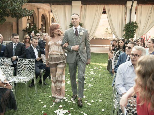 Il matrimonio di Simone e Chiara a Brescia, Brescia 64