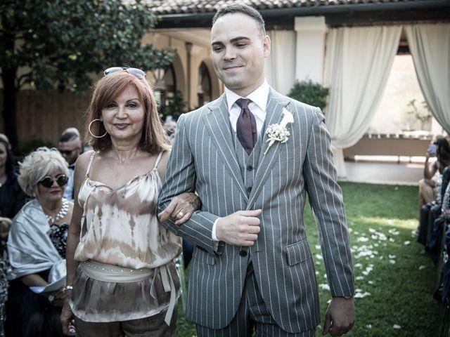 Il matrimonio di Simone e Chiara a Brescia, Brescia 65