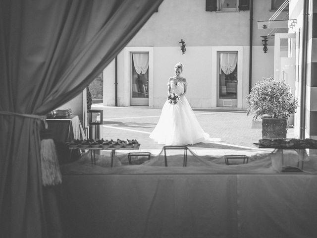 Il matrimonio di Simone e Chiara a Brescia, Brescia 67