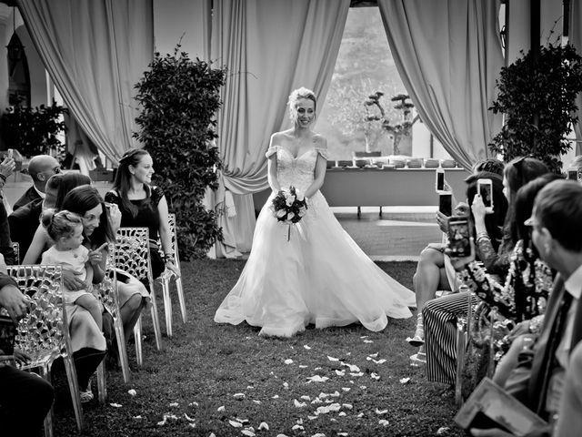 Il matrimonio di Simone e Chiara a Brescia, Brescia 69