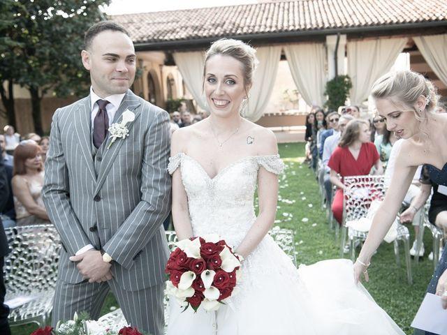 Il matrimonio di Simone e Chiara a Brescia, Brescia 72