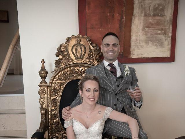 Il matrimonio di Simone e Chiara a Brescia, Brescia 98