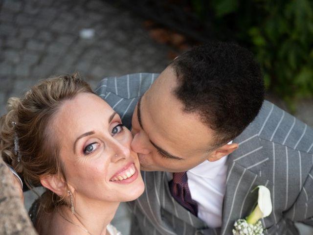 Il matrimonio di Simone e Chiara a Brescia, Brescia 101