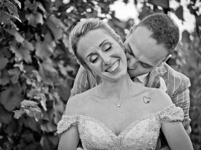 Il matrimonio di Simone e Chiara a Brescia, Brescia 108