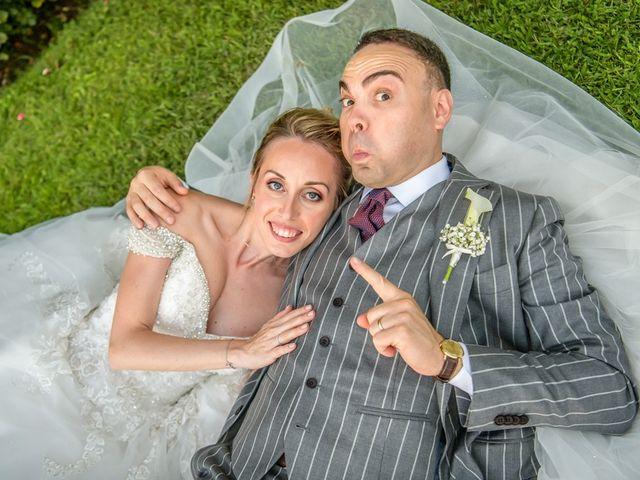 Il matrimonio di Simone e Chiara a Brescia, Brescia 111