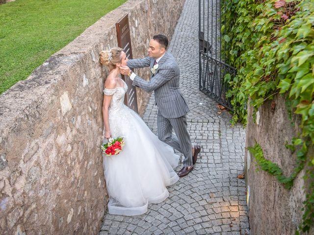 Il matrimonio di Simone e Chiara a Brescia, Brescia 113