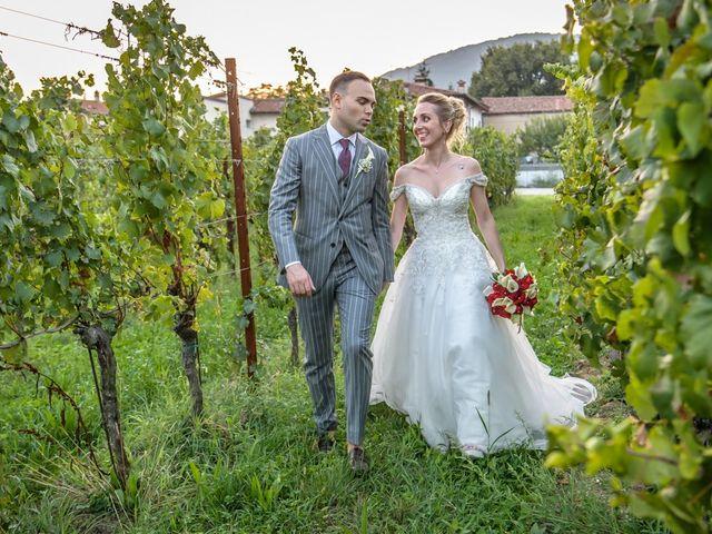 Il matrimonio di Simone e Chiara a Brescia, Brescia 1