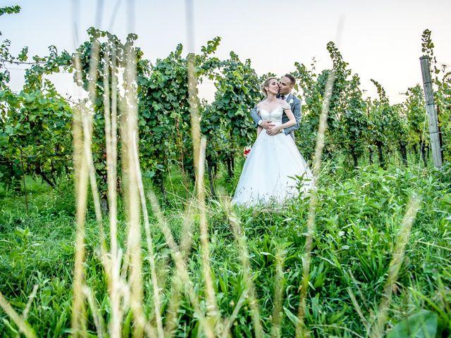 Il matrimonio di Simone e Chiara a Brescia, Brescia 121