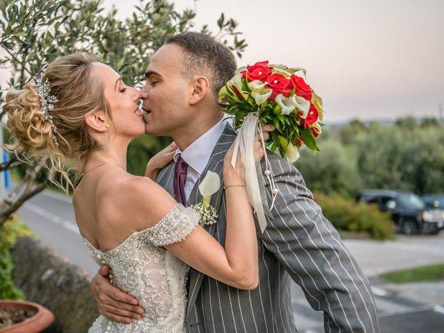 Il matrimonio di Simone e Chiara a Brescia, Brescia 2