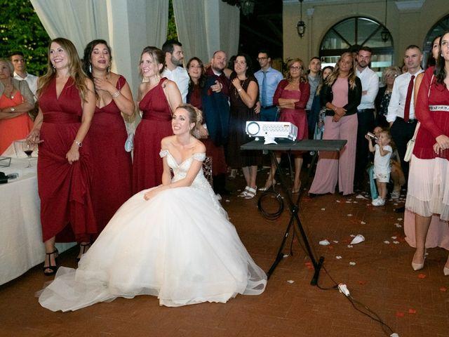 Il matrimonio di Simone e Chiara a Brescia, Brescia 127