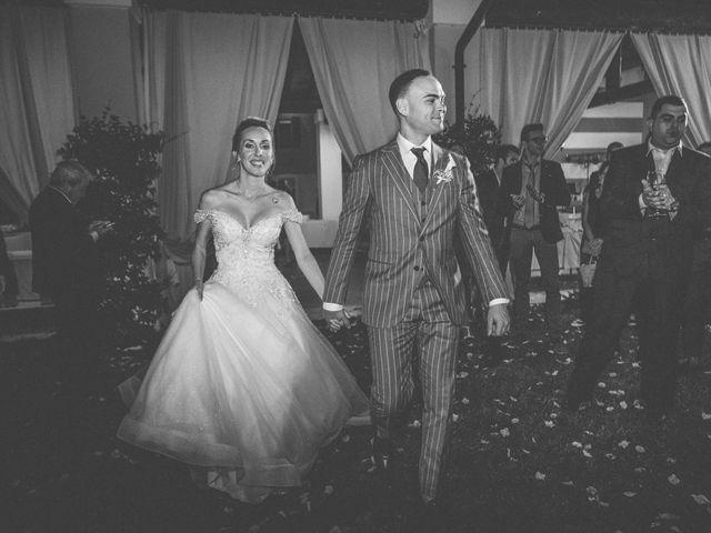 Il matrimonio di Simone e Chiara a Brescia, Brescia 133