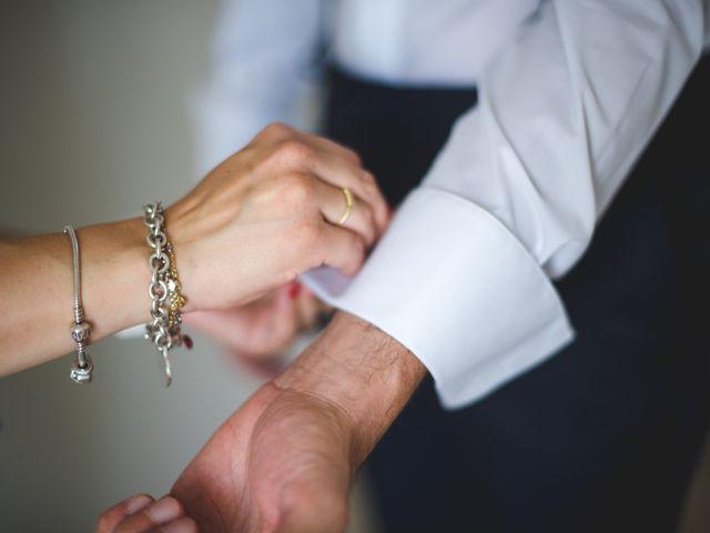 Il matrimonio di Alessio e Giulia a Pistoia, Pistoia 7