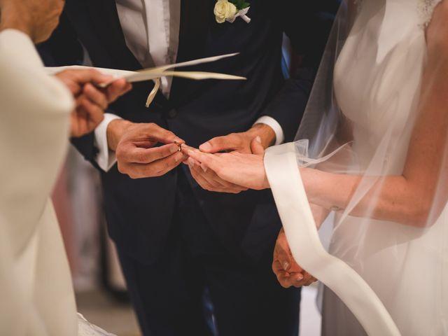Il matrimonio di Alessio e Giulia a Pistoia, Pistoia 11