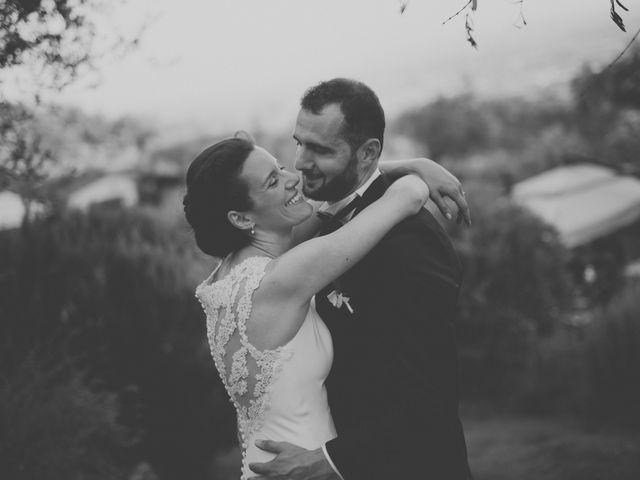 Il matrimonio di Alessio e Giulia a Pistoia, Pistoia 14
