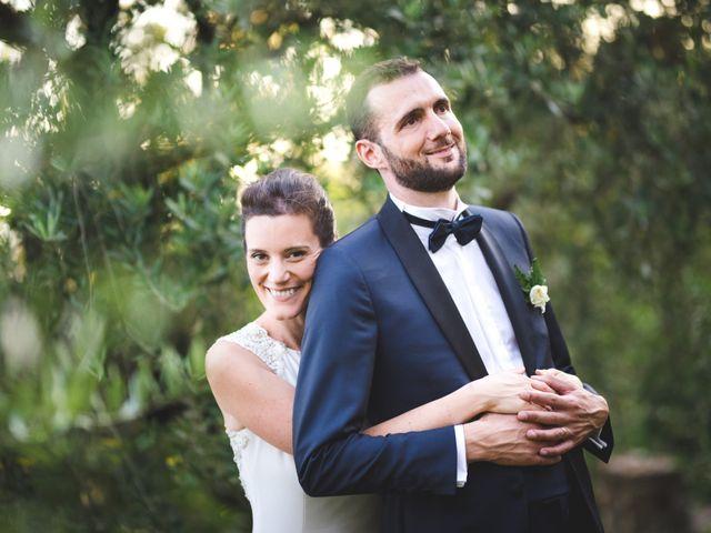 Il matrimonio di Alessio e Giulia a Pistoia, Pistoia 15