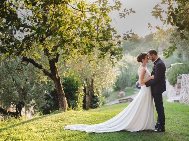 Il matrimonio di Alessio e Giulia a Pistoia, Pistoia 16