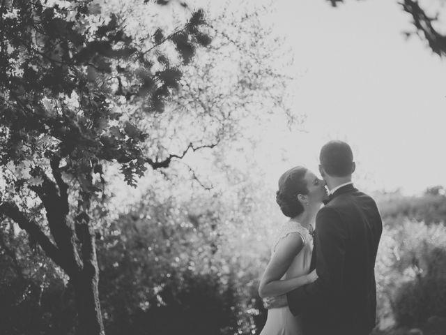Il matrimonio di Alessio e Giulia a Pistoia, Pistoia 1