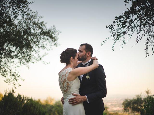 Il matrimonio di Alessio e Giulia a Pistoia, Pistoia 17
