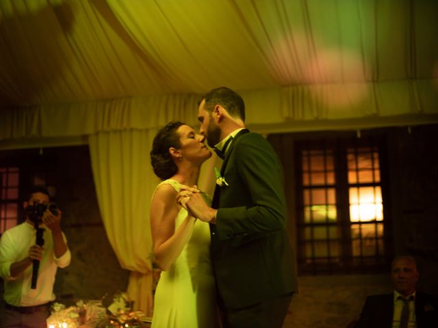 Il matrimonio di Alessio e Giulia a Pistoia, Pistoia 22