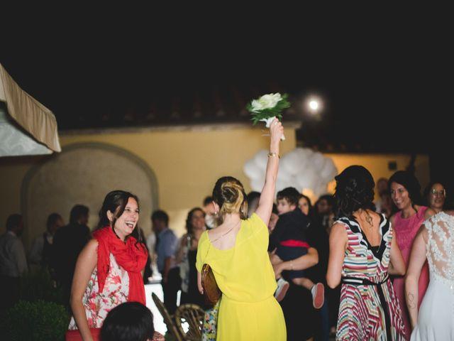 Il matrimonio di Alessio e Giulia a Pistoia, Pistoia 23