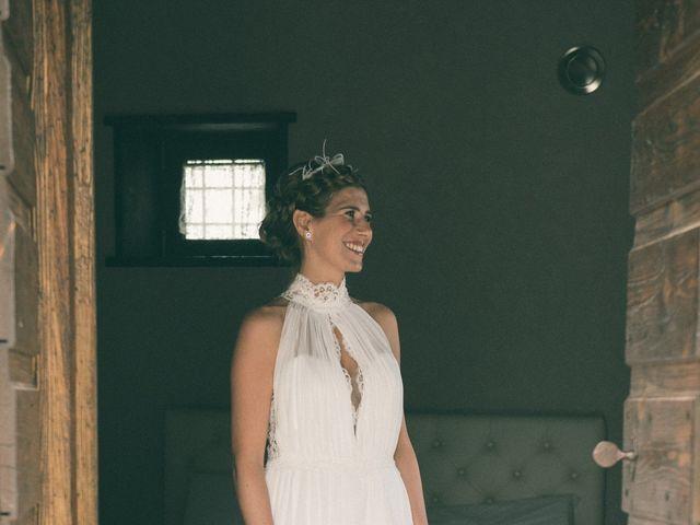 Il matrimonio di Francesco e Paola a Gussago, Brescia 15