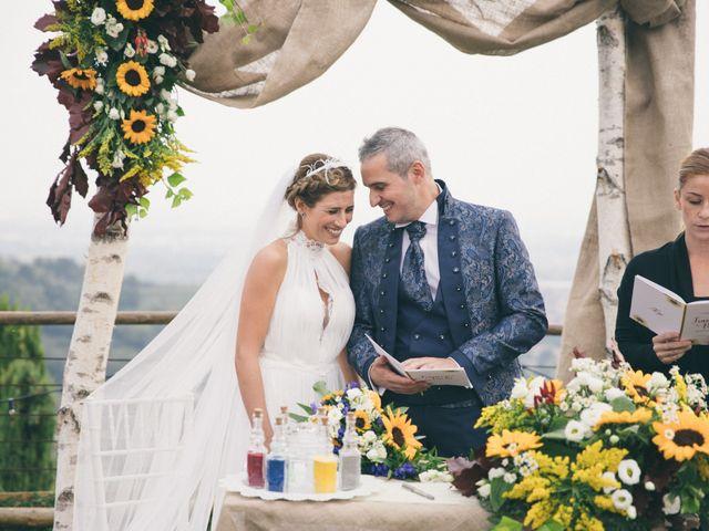 Il matrimonio di Francesco e Paola a Gussago, Brescia 18