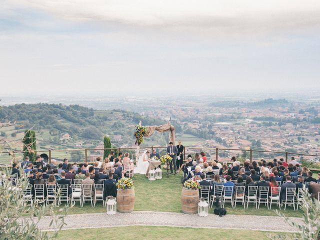 Il matrimonio di Francesco e Paola a Gussago, Brescia 20