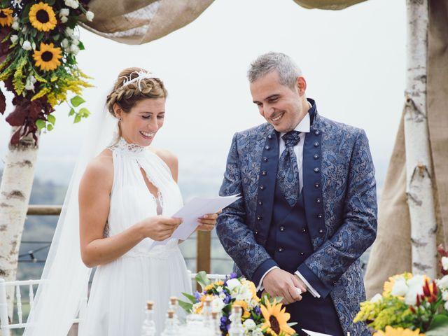Il matrimonio di Francesco e Paola a Gussago, Brescia 21