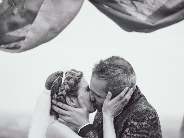 Il matrimonio di Francesco e Paola a Gussago, Brescia 26