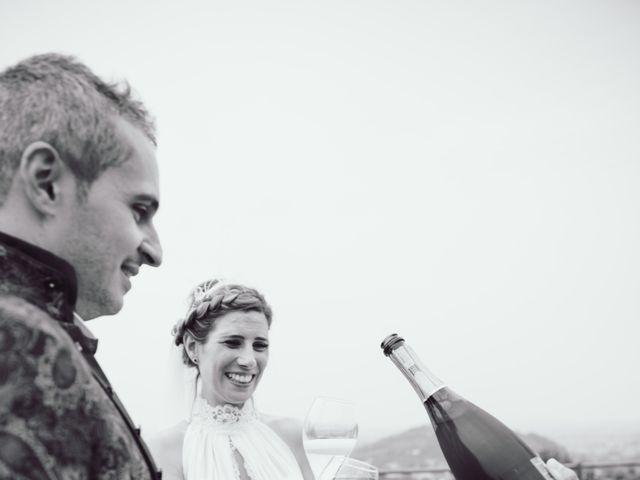 Il matrimonio di Francesco e Paola a Gussago, Brescia 28