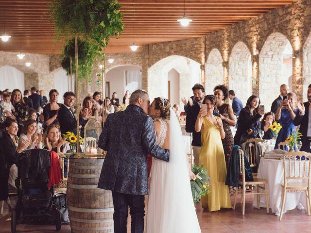 Il matrimonio di Francesco e Paola a Gussago, Brescia 29