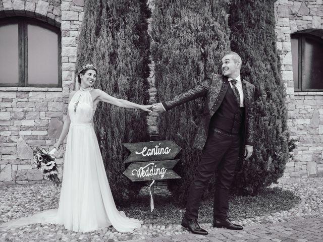 Il matrimonio di Francesco e Paola a Gussago, Brescia 33