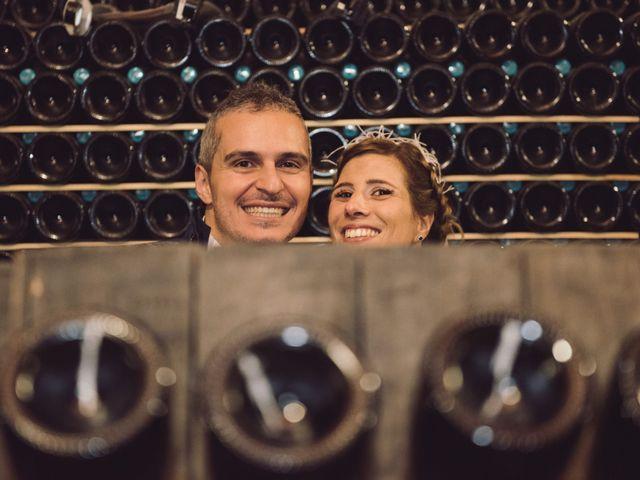 Il matrimonio di Francesco e Paola a Gussago, Brescia 36