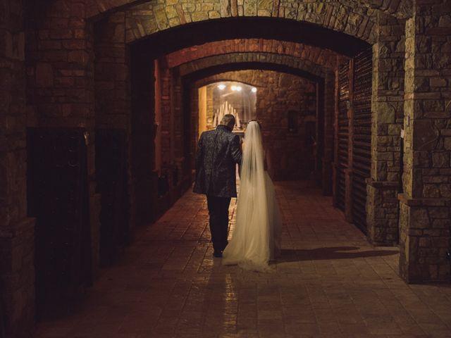 Il matrimonio di Francesco e Paola a Gussago, Brescia 37