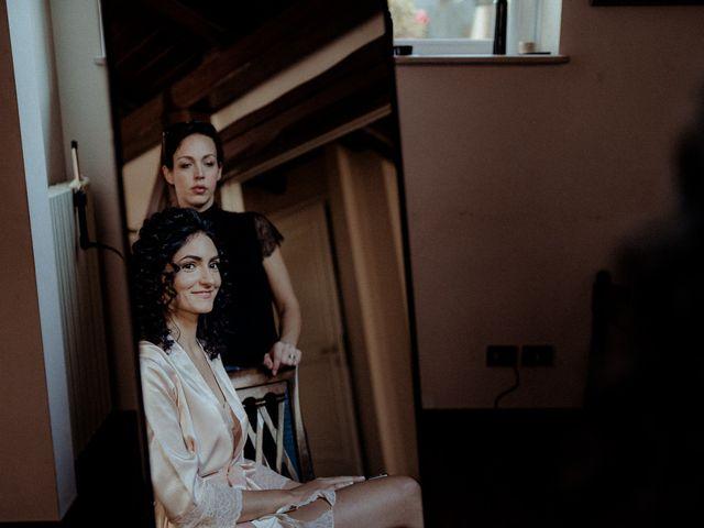 Il matrimonio di Nicola e Claudia a Bologna, Bologna 4