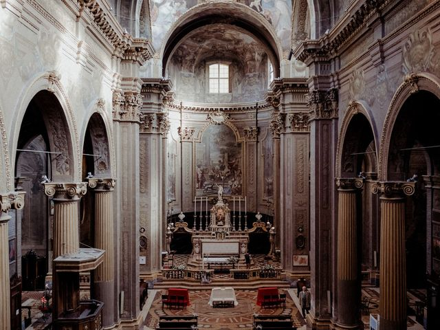 Il matrimonio di Nicola e Claudia a Bologna, Bologna 31